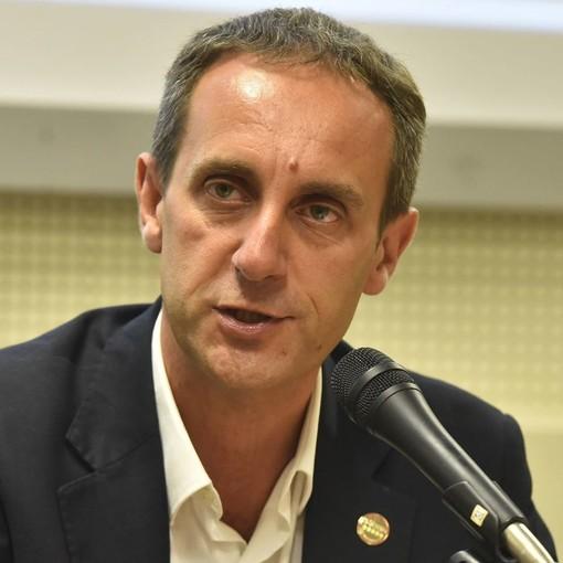Asti, il pentastellato Massimo Cerruti