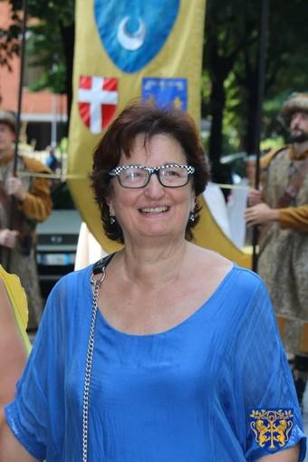 Nel ricordo di Maddalena Spessa si può aiutare l'Associazione 'Con Te' Odv, con il Borgo Don Bosco