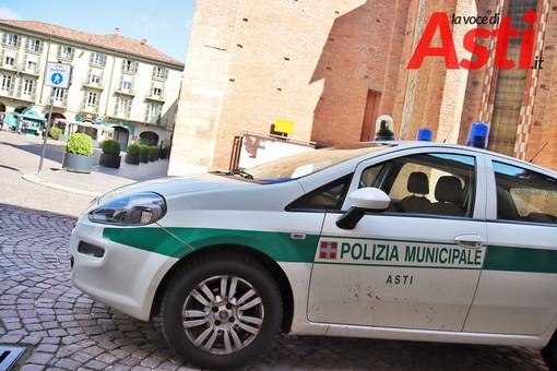 """Ad Asti test sierologico per la Polizia Locale. Rasero e Bona: """"Un segnale per i nostri agenti quotidianamente impegnati sul territorio"""""""