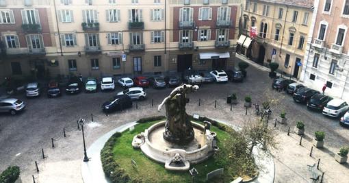 Piazza Medici