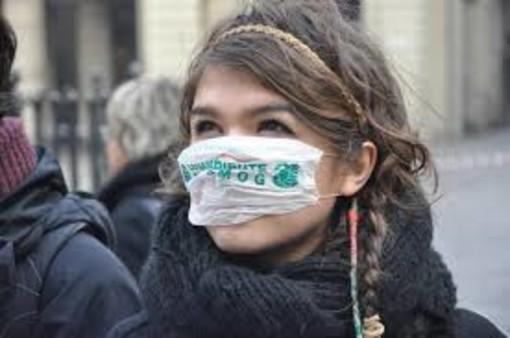 Emergenza smog. Torino la città più inquinata del decennio, Alessandria la terza, male Asti