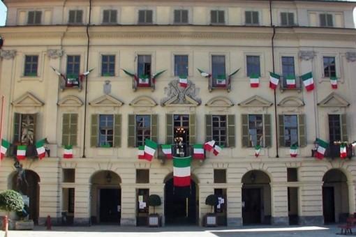 Municipio di San Damiano
