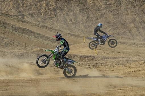 Pista di motocross a Castagnole Monferrato, istanza dei Verdi al sindaco Marengo