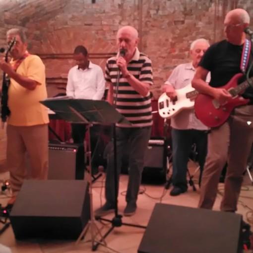 Marasma Rock Band alla Casa Del Popolo di Asti, sabato 30 novembre alle ore 18