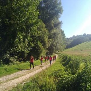 Nordic Walking Asti