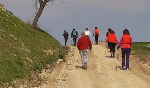 Camminate con il Nordic Walking Asti. Settimana dal 18 al 24 Ottobre