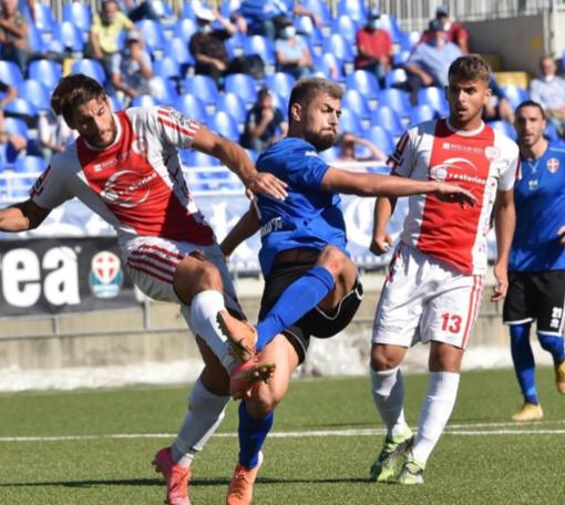 Calcio, Serie D. L'Asti riprende il Novara nel finale: al 'Piola' Piana regala l'1-1 ai biancorossi