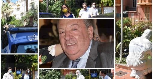 Omicidio Amoretti, a processo il nicese Mario Bonturi: venerdì il presunto killer sarà davanti al gup