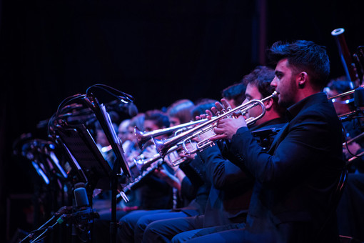 L'Orchestra Sinfonica di Asti