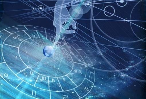 Immagine oroscopo e astri