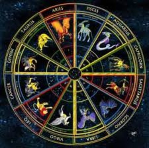 L'oroscopo di Corinne. Cosa dicono per noi le stelle!