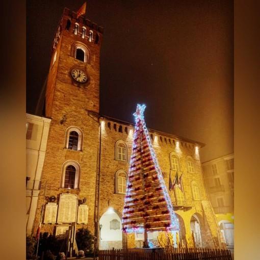Nonostante l'anno difficile, a Nizza Monferrato si moltiplicano le iniziative (non solo natalizie)