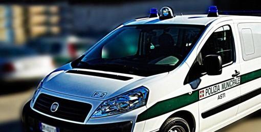 Asti: incidente stradale in corso Don Minzoni