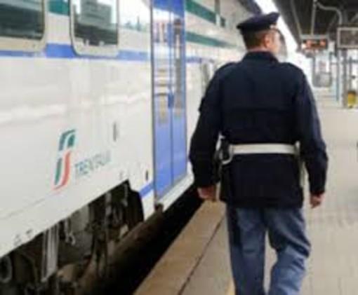 """Sicurezza ferroviaria in Piemonte e Valle d'Aosta nelle settimana """"Rail Action Week"""""""