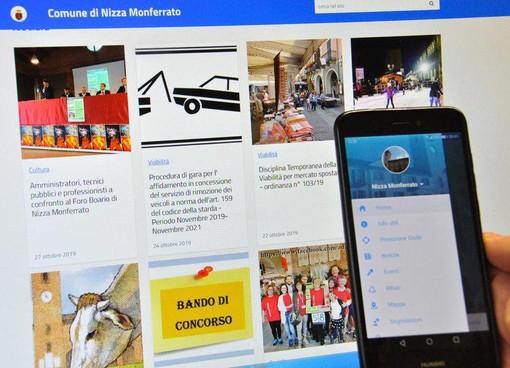Coronavirus, a Nizza Monferrato le comunicazioni ufficiali ai cittadini arrivano con l'app Municipium (VIDEO)
