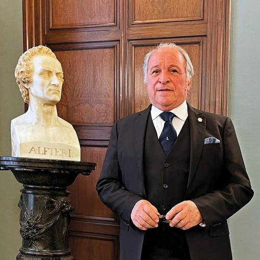 Pier Franco Marrandino