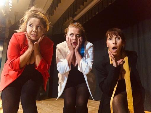 """Sabato sera le """"Musical girls"""" saranno in scena a San Damiano"""