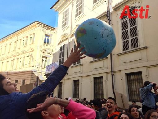 Asti entra nel vivo della Settimana Europea della Mobilità Sostenibile, aspettando il Terzo Sciopero Globale per il Futuro