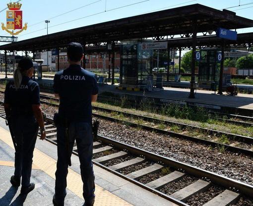 1 arrestato e 728 identificati: il bilancio della Giornata dei controlli straordianari della Polfer