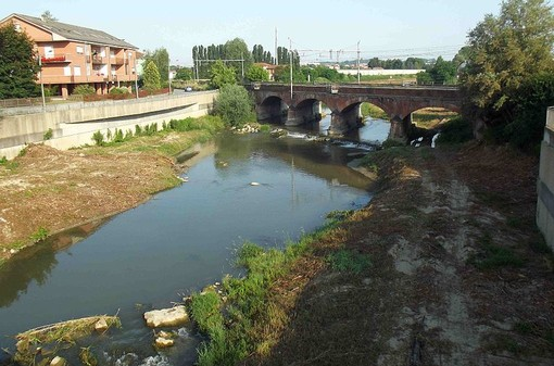 """""""Il ponte sul Borbore non è stato adeguato dopo l'alluvione del '94"""", nuova interrogazione della consigliera Angela Quaglia (CambiAmo Asti)"""