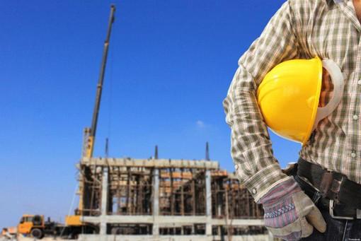 Edilizia: in Piemonte riaprono 7 cantieri su 10, ma con un calo di fatturato del 70%