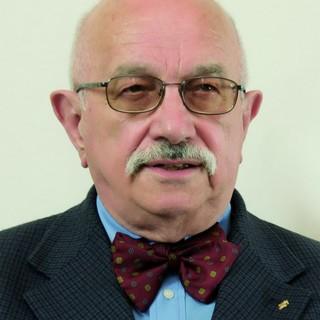Pietro Balestrino in una foto d'archivio
