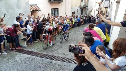 """""""Se il Giro d'Italia non si farà, il Comune impieghi quel denaro per costituire un fondo destinato allo sport astigiano"""""""