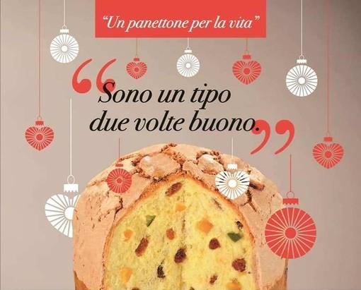 """""""Un panettone per la vita"""", iniziativa di solidarietà a Canelli e Nizza Monferrato"""
