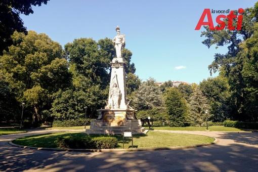 Parco della Resistenza, Asti