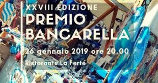 """Il Borgo Viatosto presenta il """"Premio Bancarella 2019"""""""