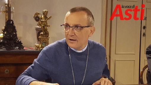 Questa mattina la messa del vescovo Prastaro anche in tv