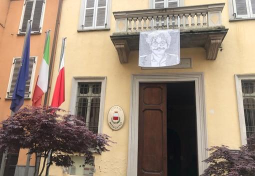 Anche il Palazzo Comunale di Moncalvo chiede la liberazione di Zaki