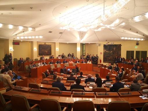 """Al via il nuovo Consiglio Regionale, Salizzoni a Cirio:""""Collaborazione nell'interesse del Piemonte"""""""