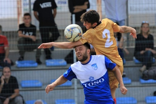 Per la Pro Villafranca sconfitta di misura in Coppa Italia