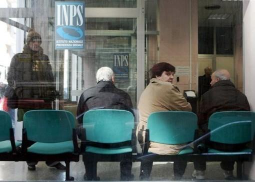 Emergenza coronavirus, da oggi al via i pagamenti dilazionati delle pensioni. È il turno delle A e della B