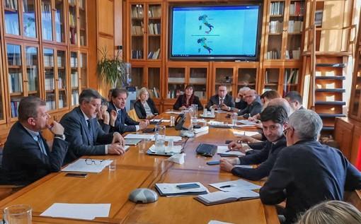 Patto della Salute: l'assessore regionale alla Sanità soddisfatto dell'incontro con il ministro della Salute