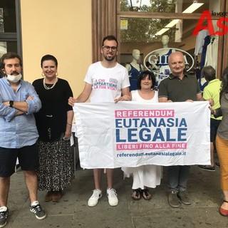 """Eutanasia legale: quell'Asti progressista che brilla a livello nazionale ha raccolto già 1200 firme. """"Oggi come negli anni 70, tra aborto e divorzio"""""""