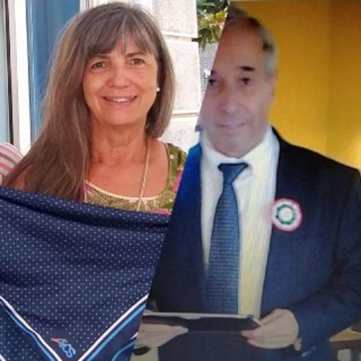 Pino Inquartana confermato  nella direzione nazionale Aics