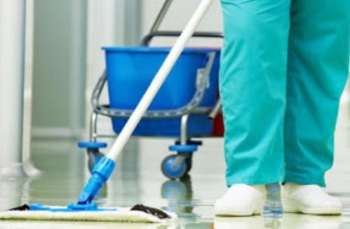 """Questa mattina manifestano gli addetti alle pulizie. I sindacati: """"Basta perdere altro tempo"""""""