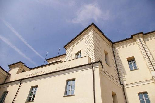 Visita guidata all'Archivio di Stato di Asti sabato 25 settembre, in occasione delle Giornate Europee del Patrimonio