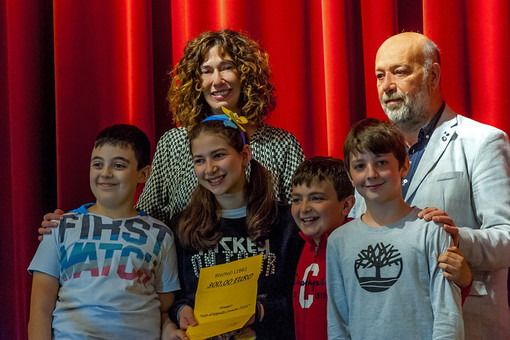 Concluso il Premio Asti d'Appello Junior. 300 allievi di 16 scuole hanno letto e valutato tre libri