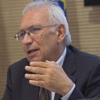 Il ministro dell'Istruzione