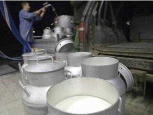 Coronavirus, sostegno della Regione alla filiera lattiero-casearia
