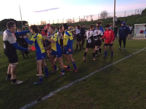 Il Monferrato Rugby vince a Marsiglia