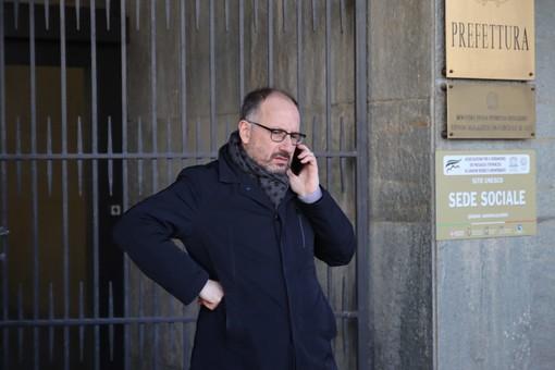 """Coprifuoco ad Asti che """"chiude"""" da mezzanotte alle cinque a partire dal week end. Questa notte colloqui tra il sindaco Rasero, prefetto e questore"""