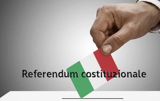 Ecco tutte le norme da rispettare in vista del referendum costituzionale del 20 e 21 settembre