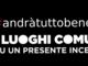 """La prof.ssa Paola Dubini a '2 ciapetti con Federico' presenta la rassegna """"#andràtuttobene - I luoghi comuni su un presente incerto"""""""
