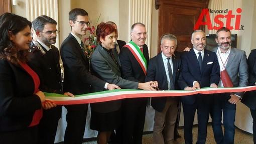 Al via Rosso Barbera a Costigliole d'Asti: rassegna che celebra passione ed eccellenza (FOTOGALLERY)