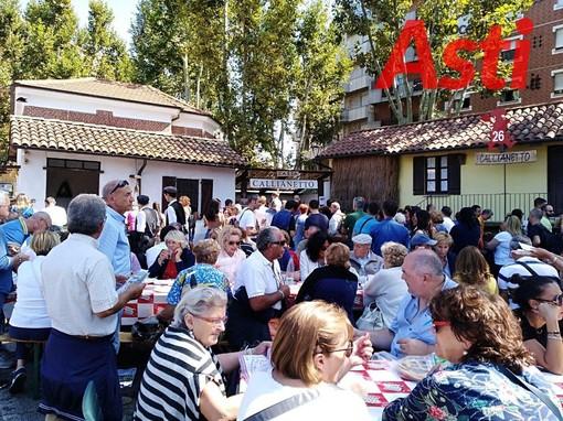 Continua la corsa alle Sagre: tutti in marcia per assaggiare il piatto migliore (FOTO)