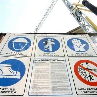 Sospensione del Durc nel Riparti Piemonte. I sindacati edili contro la Giunta Cirio